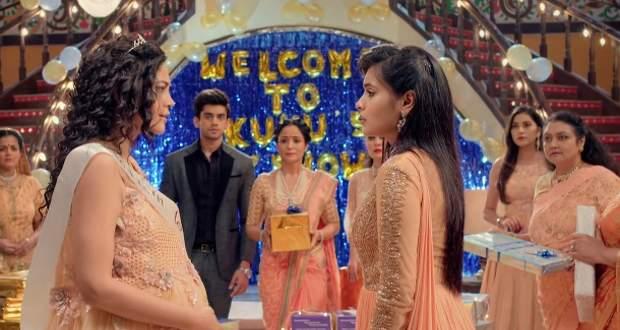 Yeh Rishtey Hai Pyaar Ke Written Update 28th September 2020:Kuhu's baby shower