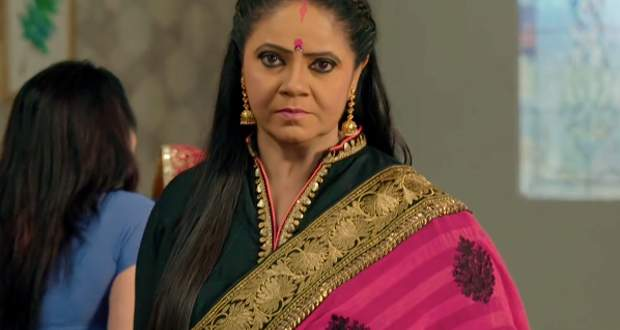Yeh Rishtey Hai Pyaar Ke Written Update 2nd September 2020: Meenakshi's wish