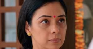 Anupama Written Update 29th October 2020: Anupama confronts Paritosh