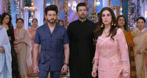 Kundali Bhagya Written Update 30th October 2020: A shocker for Luthra family
