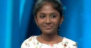 SaReGaMaPa Little Champs 2020 Aryan Nanda Babu's Splendid Performance