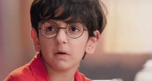 Yeh Rishta Kya Kehlata Hai Written Update 17th October 2020: Kairav is jealous