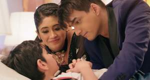 Yeh Rishta Kya Kehlata Hai Written Update 21st October 2020: Kairav is upset