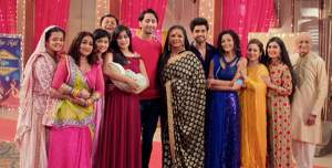Yeh Rishtey Hain Pyaar Ke Last Episode: YRHPK to end with Mishbir's baby Amish