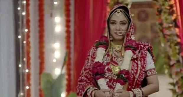 Anupama Latest Twist: Anupama learns about Vanraj-Kavya's relationship