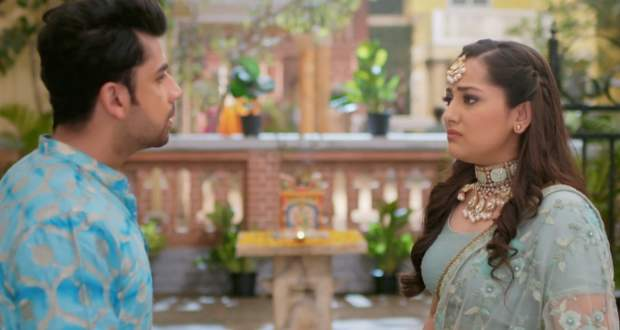 Anupama Written Update 14th October 2020: Paritosh learns the truth