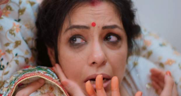 Anupama Written Update 23rd October 2020: Anupama's shocking reaction