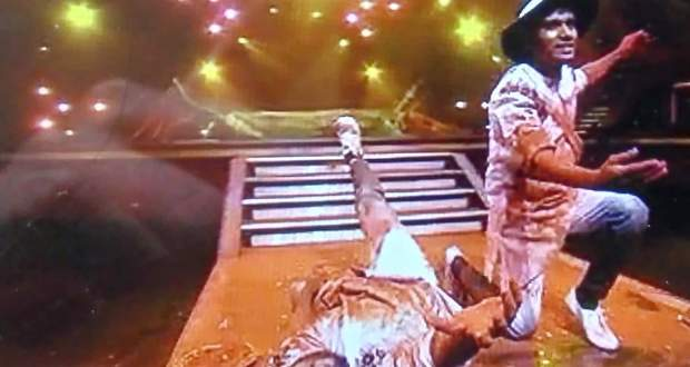India's Best Dancer: Mohammad Akib's extraordinary performance