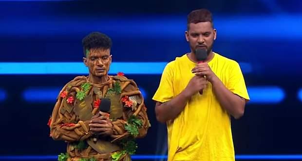 India's Best Dancer: Mohammad Akib's fantastic portrayal of deforestation