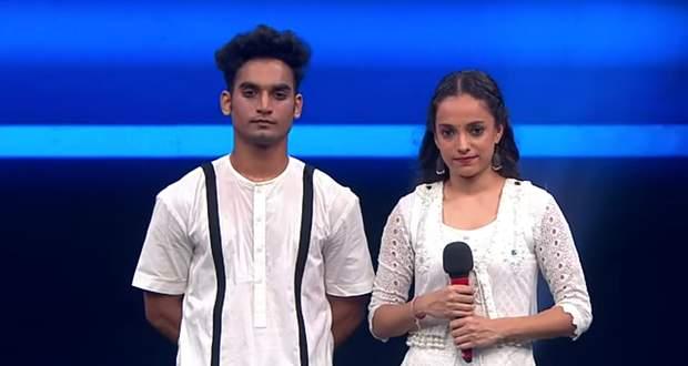 India's Best Dancer: Paramdeep Singh's breathtaking performance