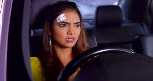 Kumkum Bhagya Upcoming Twist: Rhea refuses to save Prachi?