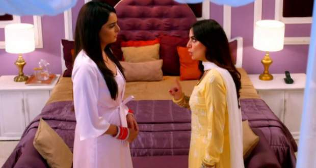 Kundali Bhagya Written Update 21st October 2020: Preeta warns Sherlyn