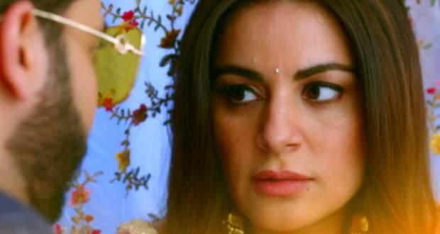 Kundali Bhagya Written Update 29th October 2020: Karan's gift for Preeta