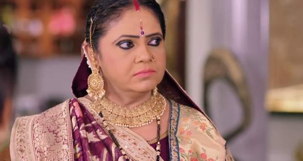 Saath Nibhana Saathiya 2 Written Update 30th October 2020: Kokila finds truth