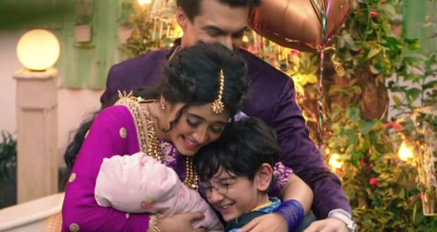 Yeh Rishta Kya Kehlata Hai Gossip: Kairav to be back in Goenka house