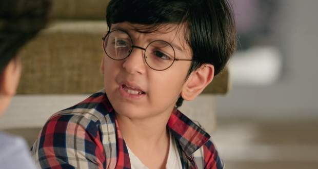 Yeh Rishta Kya Kehlata Hai Gossip: Kairav to feel ditched by parents