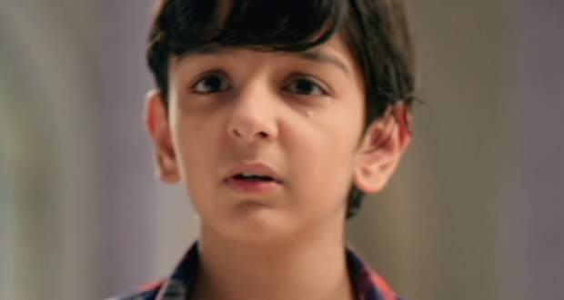 Yeh Rishta Kya Kehlata Hai Written Update 19th October 2020: Kairav left alone
