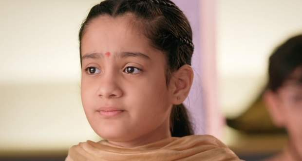 Yeh Rishta Kya Kehlata Hai Written Update 29th October 2020: Krishna's mistake