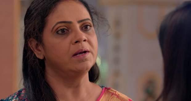 Yeh Rishtey Hai Pyaar Ke Written Update 10th October 2020: Meenakshi's offer