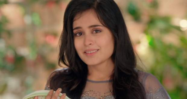 Yeh Rishtey Hai Pyaar Ke Written Update 16th October 2020: The baby comes home
