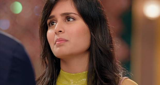 Yeh Rishtey Hai Pyaar Ke Written Update 9th October 2020: Mishti's decision