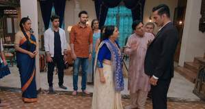 Anupama 26th November 2020 Written Update: Leela rebukes Vanraj