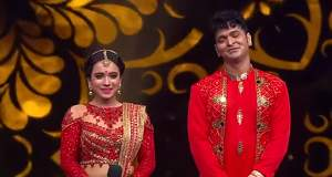 India's Best Dancer: Rutuja Junnarkar & Ashish Patil Outstanding Performance