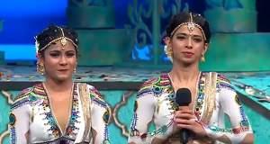 India's Best Dancer: Shweta Warrier, Bhawna Khanduja amazing dance performance