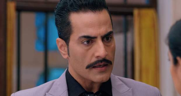 Anupama 13th November 2020 Written Update: Vanraj's shocking condition