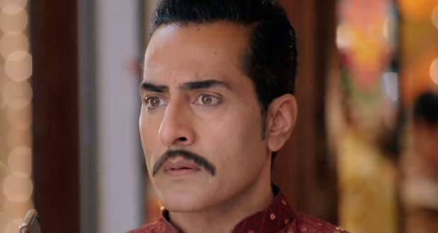 Anupama 17th November 2020 Written Update: Vanraj gets a bad news