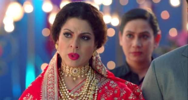 Apna Time Bhi Aayega Spoiler: Rani to clean Rani Sa's house with perfume