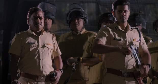 Ghum Hai KisiKe Pyaar Mein 11th November 2020 Written Update: Kamal to be shot