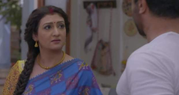 Hamariwali Good News Upcoming Twist: Mukund to throw Renuka out of the house