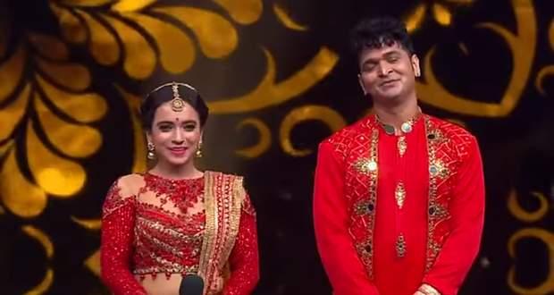 India's Best Dancer: Rutuja Junnarkar & Ashish Patil Outstanding Performance