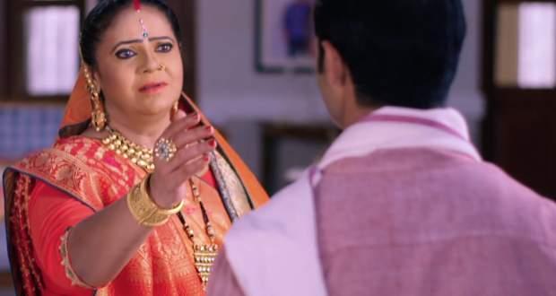 Saath Nibhana Saathiya 2 12th November 2020 Written Update: Kokila meets Ahem