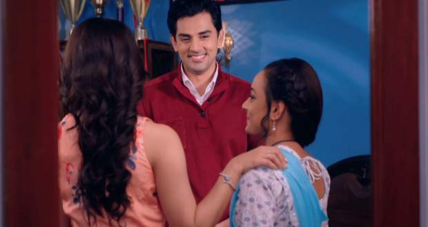 Saath Nibhana Saathiya 2 28th November 2020 Written Update: Anant helps Gehna