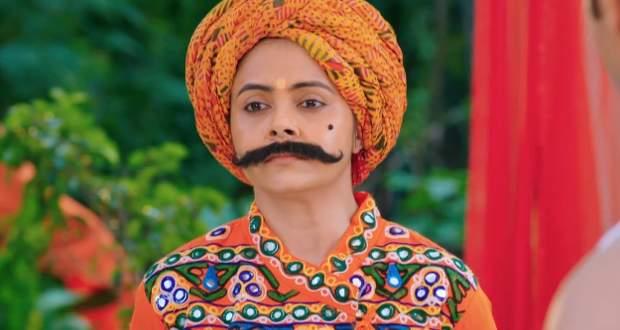 Saath Nibhana Saathiya 2 Written Update 3rd November 2020: Gopi disguises