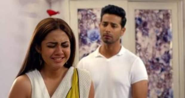 Tujhse Hai Raabta Latest Spoiler: Malhar to confess his feelings for Kalyani