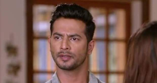 Tujhse Hai Raabta Upcoming Spoiler: Malhar on a mission to find Aparna