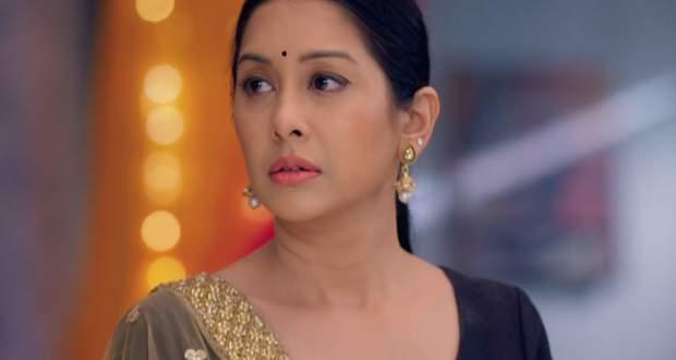 Yeh Rishta Kya Kehlata Hai 25th November 2020 Written Update: Gayu gets upset