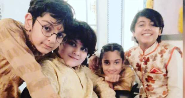 Yeh Rishta Kya Kehlata Hai Spoiler: Kids to make plan to reunite Kirti-Naksh