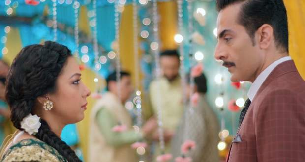 Anupama 25th December 2020 Written Update: Vanraj confronts Anupama