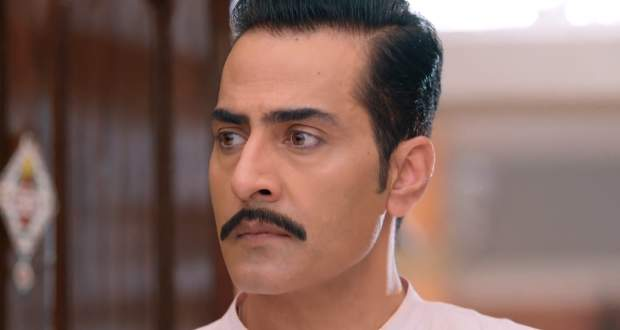 Anupama 2nd December 2020 Written Update: Vanraj leaves the house