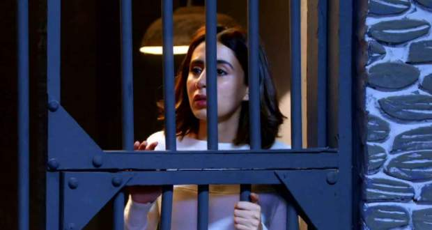 Kundali Bhagya 31st December 2020 Written Update: Kareena bails out Mahira