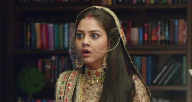 Molkki Upcoming Story: Purvi's life to get in danger