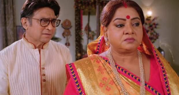 Saath Nibhana Saathiya 2 SPOILER: Praful to ask Jamna to leave the house