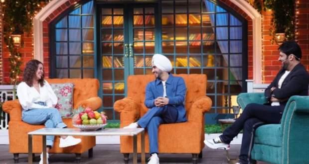 The Kapil Sharma Show Latest Gossip: Neha Kakkar-Rohanpreet Singh to feature