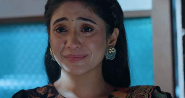 Yeh Rishta Kya Kehlata Hai 16th December 2020 Written Update: Naira's wish