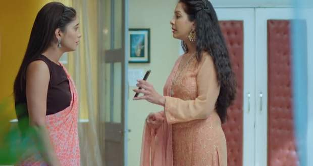 Yeh Rishta Kya Kehlata Hai 23rd December 2020 Written Update:Gayu leaves house