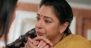 Anupama 25th January 2021 Written Update: Anupama's plight
